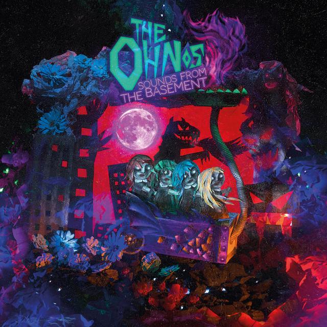 The OhNos