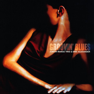 Groovin' Blues album