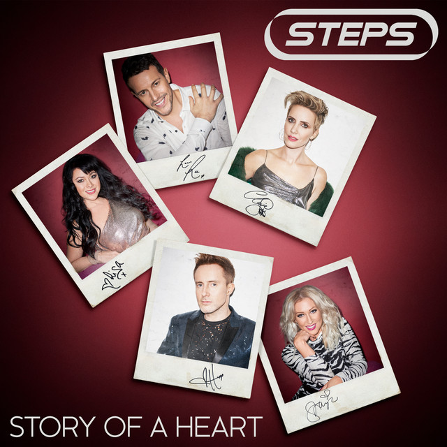 Story Of a Heart (Remixes)