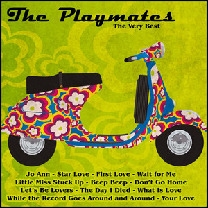 The Very Best: The Playmates album