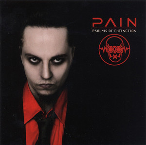 Psalms of Extinction Albümü