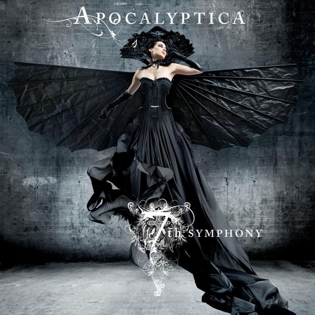 Apocalyptica 7th Symphony album cover