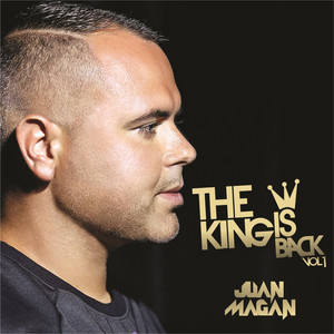 The King Is Back album
