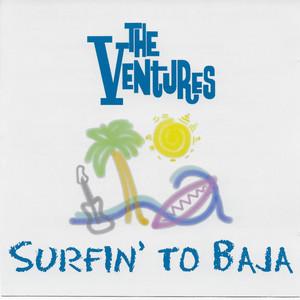 Surfin' to Baja album