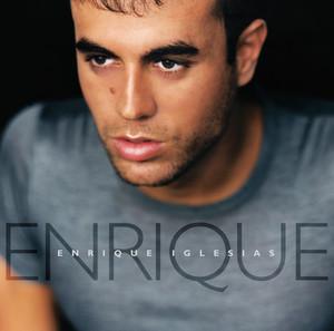 Enrique Albumcover