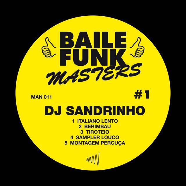 DJ Sandrinho
