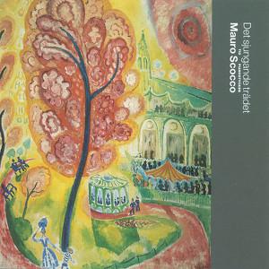 Det Sjungande Trädet Albumcover
