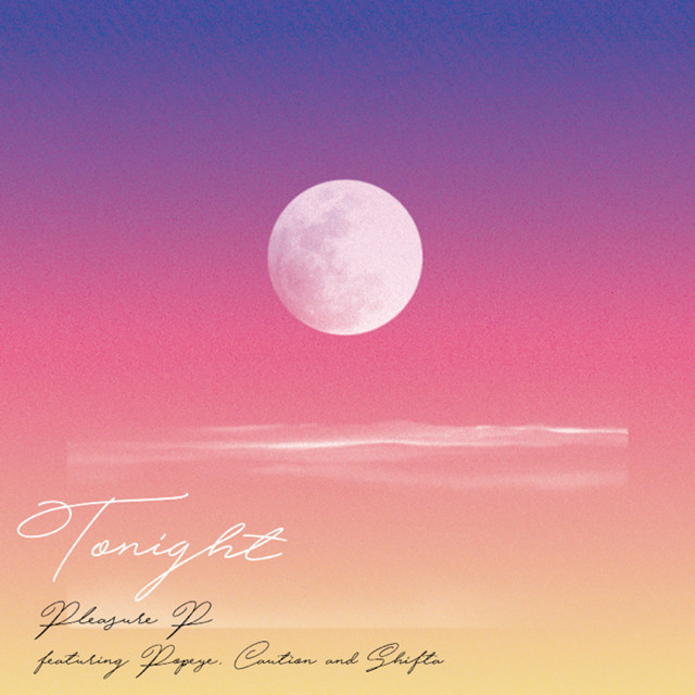 Tonight (feat. Popeye, Caution & Shifta) - Single