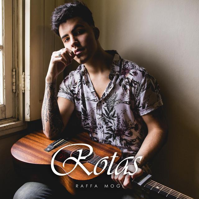 Album cover for Rotas by Raffa Mogi