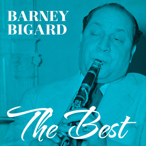 Barney Bigard Stormy Weather cover