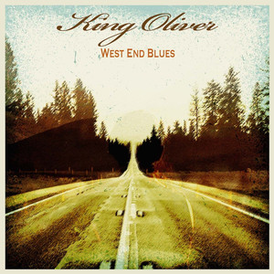 West End Blues album