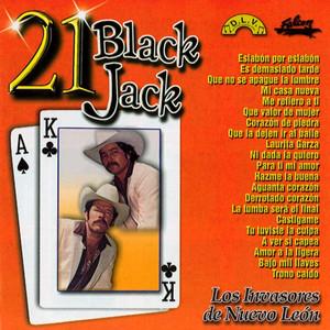 21 Black Jack album