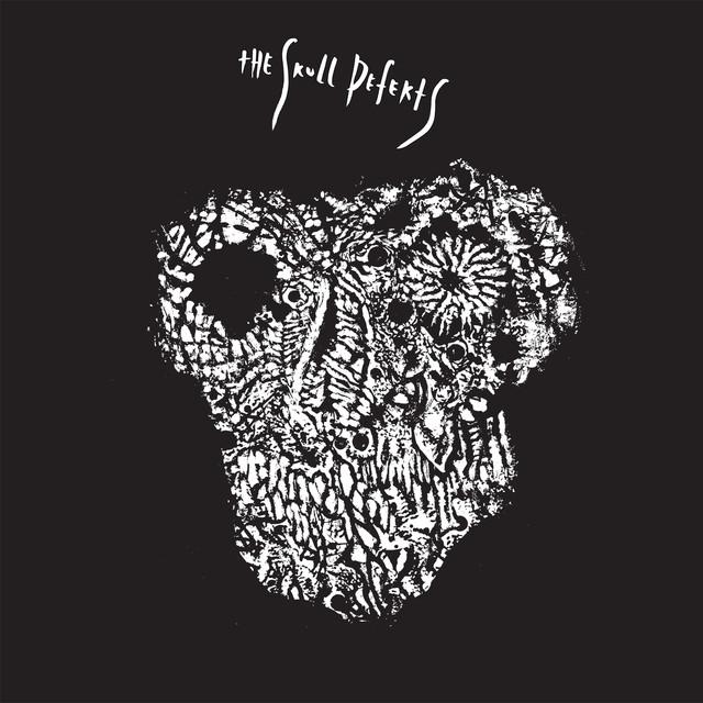 Skivomslag för Skull Defekts: The Skull Defekts