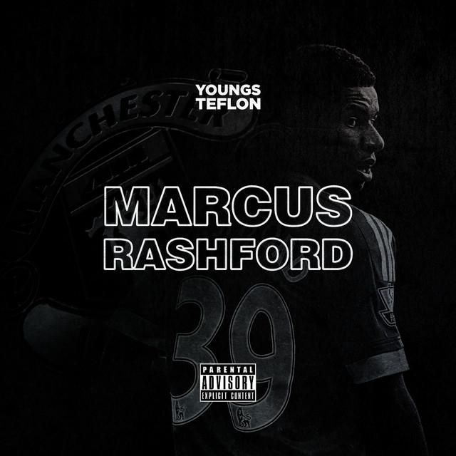 Marcus Rashford