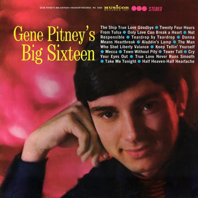 Gene Pitney's Big Sixteen