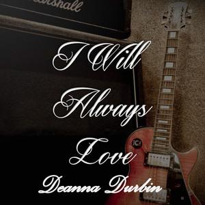 I Will Always Love Deanna Durbin album
