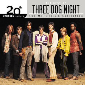 20th Century Masters: The Millennium Collection: Best Of Three Dog Night album
