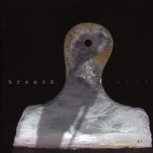 Breach Murder cover