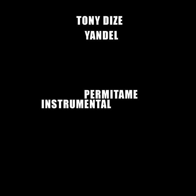 Permitame (Instrumental) [feat. Yandel]