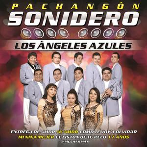 Pachangón Sonidero album