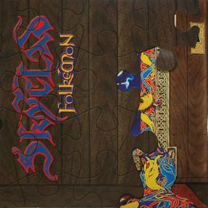 Folkémon album