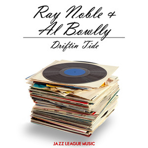 Ray Noble, Al Bowlly Top Hat, White Tie & Tails cover