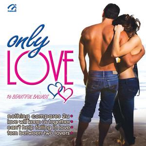 Only Love (16 Beautiful Ballads) album