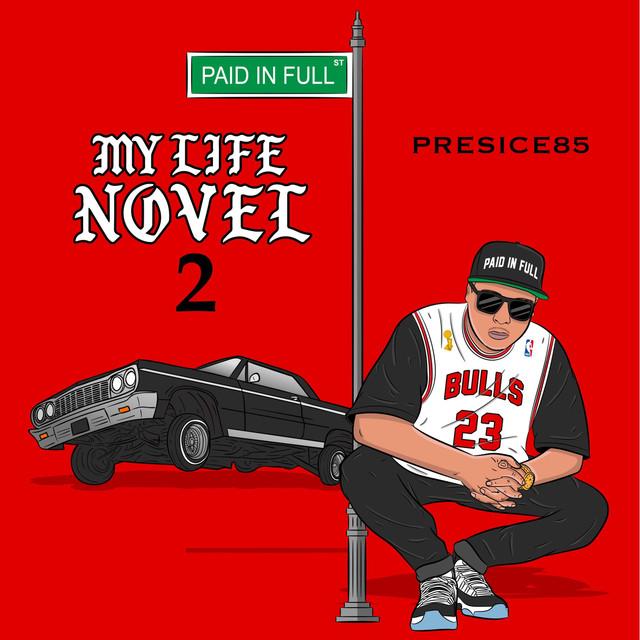 My Life Novel 2