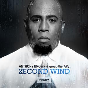 2econd Wind: Ready album