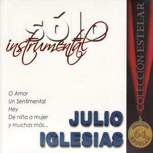 Sólo Instrumental Albumcover