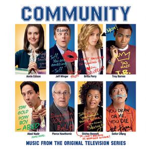Community  - The 88
