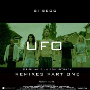 UFO Original Soundtrack Remixes Part One album