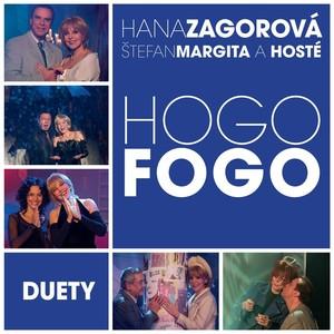 Hana Zagorová - Hogo Fogo