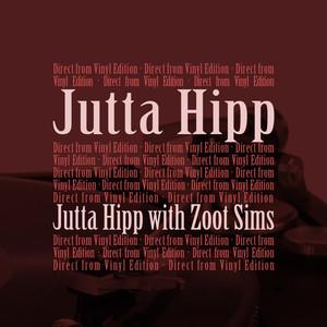 Jutta Hipp With Zoot Sims album