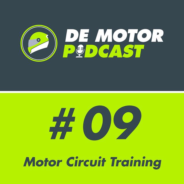 #09 Motor Circuit Training Image