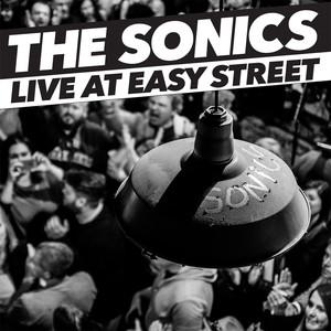 The Sonics, Eddie Vedder Leaving Here cover