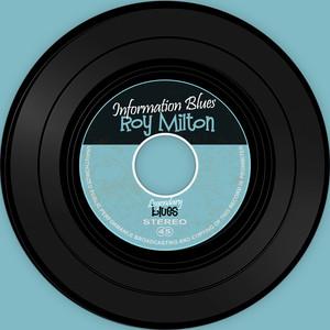 Information Blues album