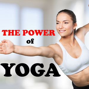 The Power of Yoga Albumcover