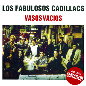 Vasos Vacios Albumcover