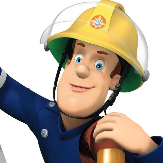 Feuerwehrmann Sam Cover