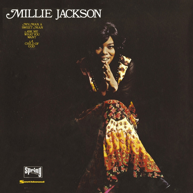 Millie Jackson