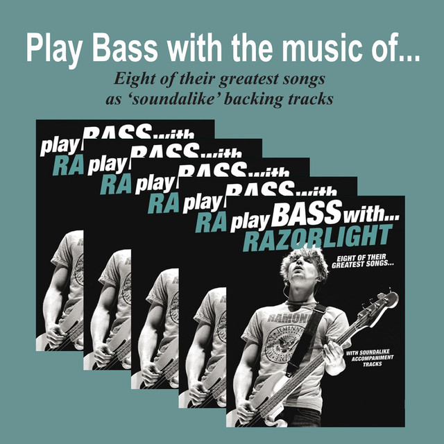 America - Full Instrumental Performance with Bass, a song by