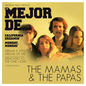 The Mamas & the Papas Look Through My Window - Single Version cover