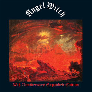 Angel Witch (30th Anniversary Edition) album