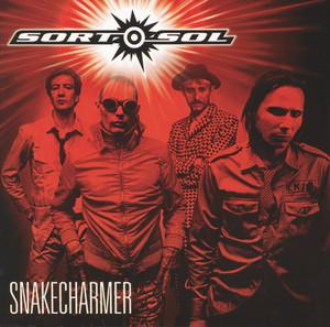 Snakecharmer album