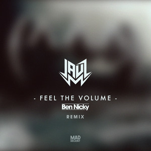 Feel The Volume (Ben Nicky Remix) Albümü