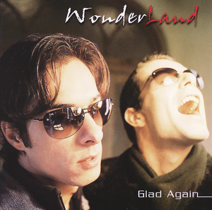 Glad Again