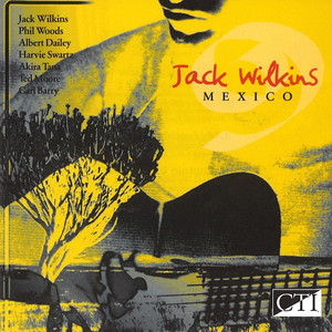 Jack Wilkins My foolish heart cover