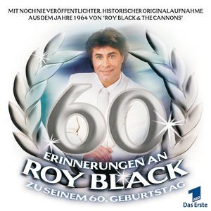 Schön ist es auf der Welt zu sein - Erinnerungen an Roy Black zu seinem 60. Geburtstag (EU Version) album