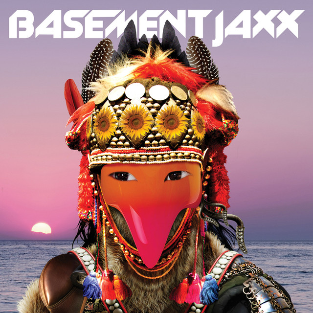 Raindrops, A Song By Basement Jaxx On Spotify